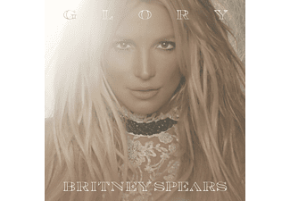 Britney Spears - Glory (Deluxe Version) - (CD)