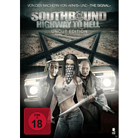 Southbound - Highway To Hell [DVD]