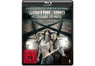 Southbound - Highway To Hell - (Blu-ray)