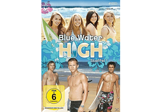 Blue Water High Staffel 1 - (DVD)