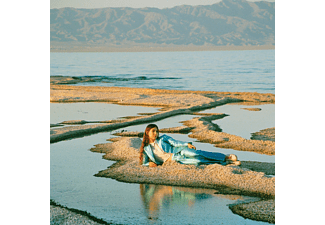 Weyes Blood - Front Row Seat To Earth (LP) - (Vinyl)