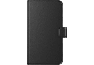 BEHELLO Flipcover Wallet Case Liquid Z530 Zwart (BEHWAL00056)