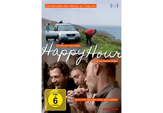 Happy Hour - (DVD)