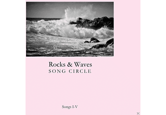 Rocks & Waves Song Circle - Songs I-V - (Vinyl)