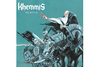 Khemmis - Hunted (Black Vinyl) [Vinyl]