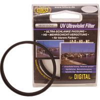 BILORA 7011-58 UV-Filter 58 mm