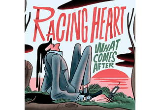 Racing Heart - What Comes After - (Vinyl)