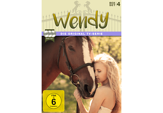 Wendy - Die Original TV-Serie Box 4 - (DVD)