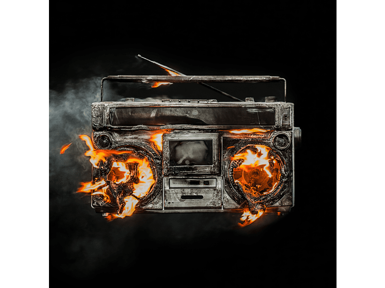 Green Day - Revolution Radio [Vinyl]