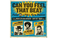 VARIOUS - Can You Feel That Beat [Vinyl]