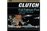 Clutch - Full Fathom Five (2LP/Gatefold) [Vinyl]
