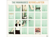 The Wannadies - Before And After [CD]