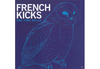 French Kicks - One Time Bells - (CD)