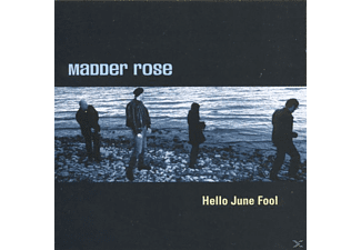 Madder Rose - Hello June Fool - (CD)