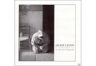 Jackie Leven - For Peace Comes Dropping Slow - (CD)