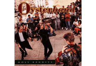 Oysterband - Holy Bandits - (CD)