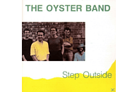 Oysterb - Step Outside [CD]