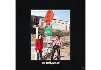 The Lemon Twigs - Do Hollywood - (CD)