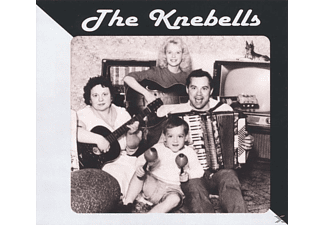 The Knebells - The Knebells - (CD)