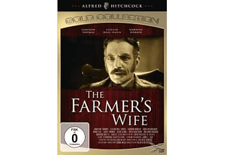 Alfred Hitchcock - The Farmer´s Wife - (DVD)