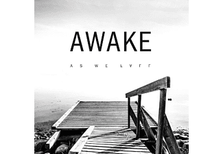 Awake - As We Fall - (CD)