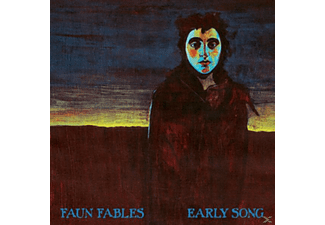 Faun Fables - Early Song - (CD)
