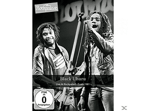 Black Uhuru - Live At Rockpalast - (DVD)