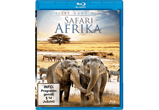 Safari Afrika - (Blu-ray)