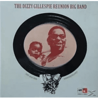 Dizzy Gillespie - 20th And 30th Anniversary [Vinyl]