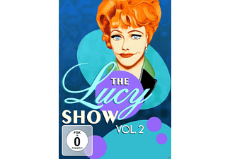 The Lucy Show Vol. 2 - (DVD)