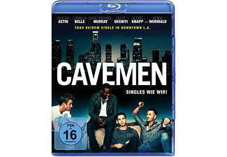 Cavemen - (Blu-ray)