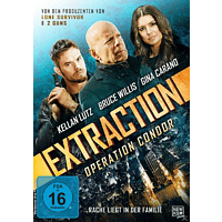 Extraction - Operation Condor [DVD]