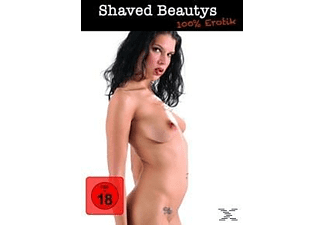 Shaved Beautys - (DVD)