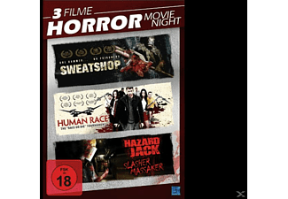 Horror Movie Night 2 - (DVD)