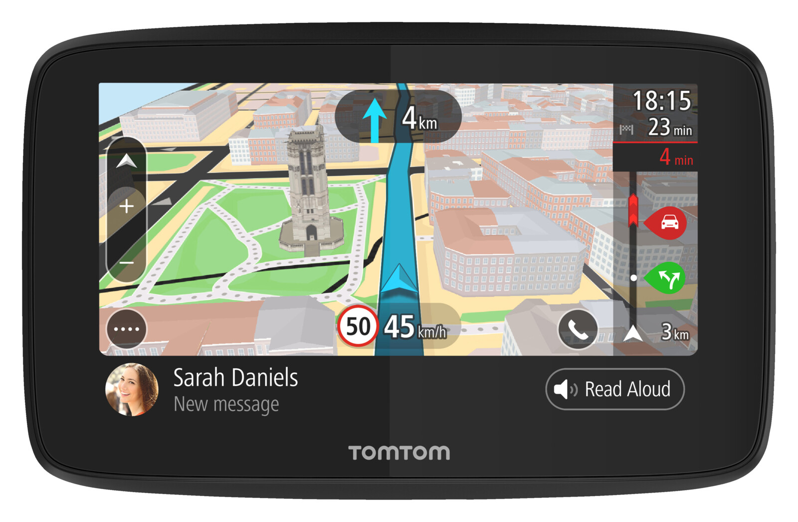 tomtom go 520 pkw navigationsger t 5 zoll. Black Bedroom Furniture Sets. Home Design Ideas