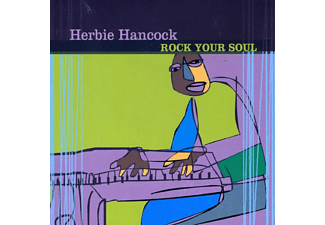 Herbie Hancock - Rock Your Soul (CD)