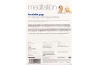 Meditation – Kundalini Yoga [DVD]