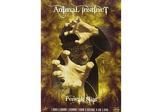 ANIMAL INSTINCT-PENCAK SILAT - (DVD)