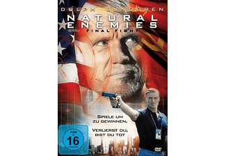 Natural Enemies-Final Fight - (DVD)