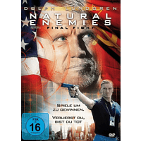 Natural Enemies-Final Fight [DVD]