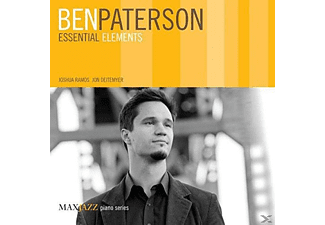 Ben Paterson - Essential Elements - (CD)