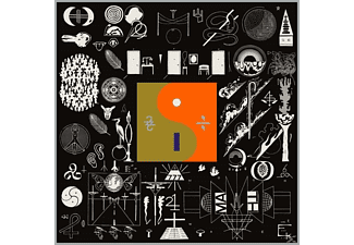Bon Iver - 22,A Million (MC) - (MC (analog))