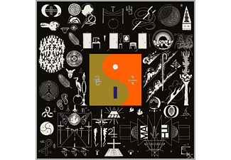 Bon Iver - 22,A Million - (LP + Download)