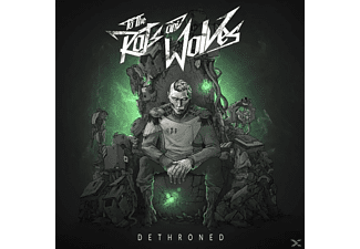 To The Rats And Wolves - Dethroned (Pink) - (Vinyl)
