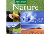 Stein Arnd - Nature-World Of Relaxing Music 2 [CD]