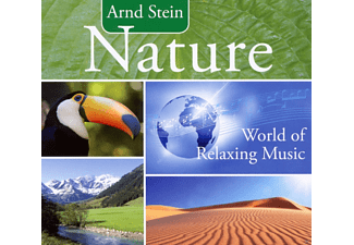 Stein Arnd - Nature-World Of Relaxing Music 2 - (CD)