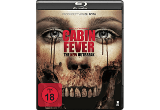 Cabin Fever - The New Outbreak - (Blu-ray)