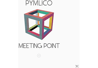 Pymlico - Meeting Point - (CD)