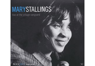 Mary Stallings - Live At The Village Vanguard - (CD)