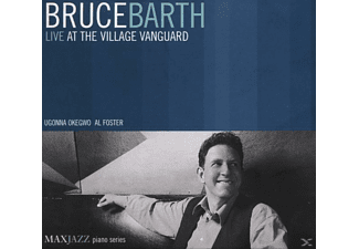 Bruce Barth - Live At The Village Vanguard - (CD)